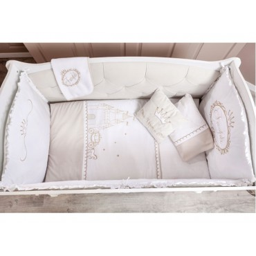 Fairy Bedding Set (70x130cm)