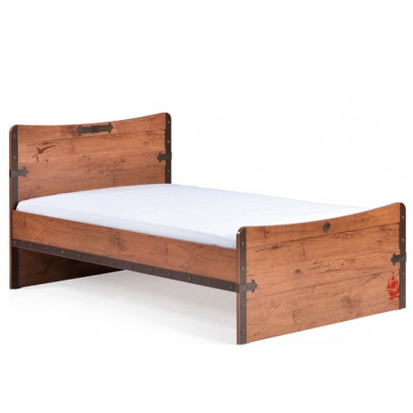Pirate Bed 100x200cm -Beds