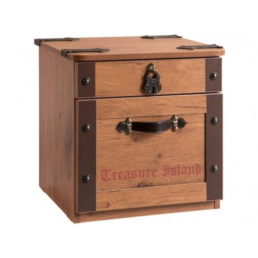 Pirate Nightstand