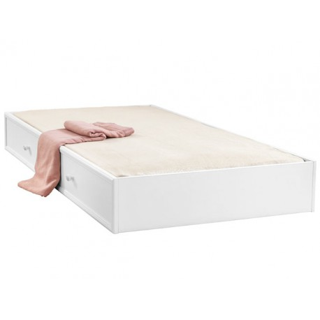 Romantic Pull-Out Bed(90x180cm) -Beds