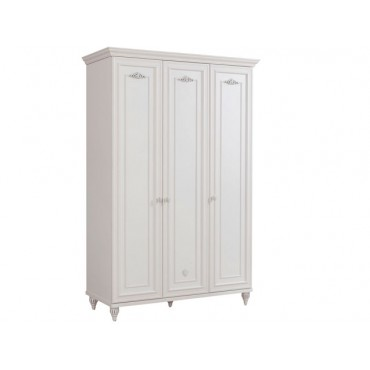 Romantic Standard Large Wardrobe