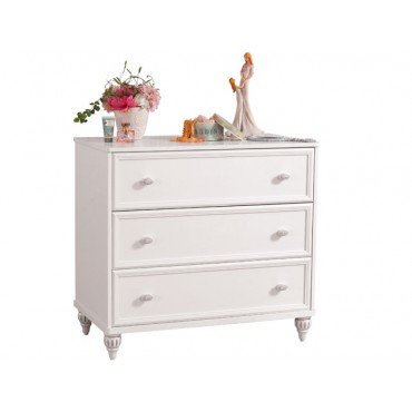 Romantic St Dresser