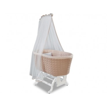 Swinging Bassinet (45x80cm)