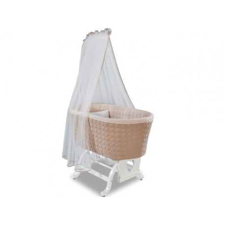 Swinging Bassinet (45x80cm) -CRADLES