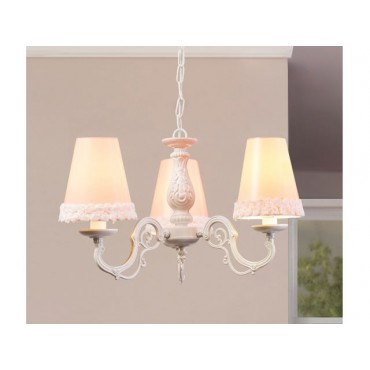 Romantic Ceiling Lamp