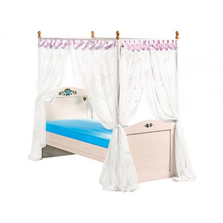 Flora Dream XL Bed 120x200cm -Beds