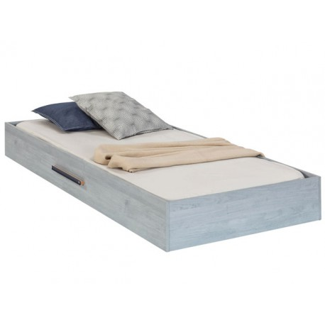 Trio Pull-out Bed (90x190cm) -Beds