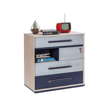 Trio Dresser