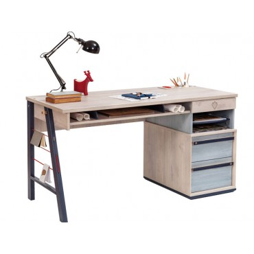 Trio Large Study desk