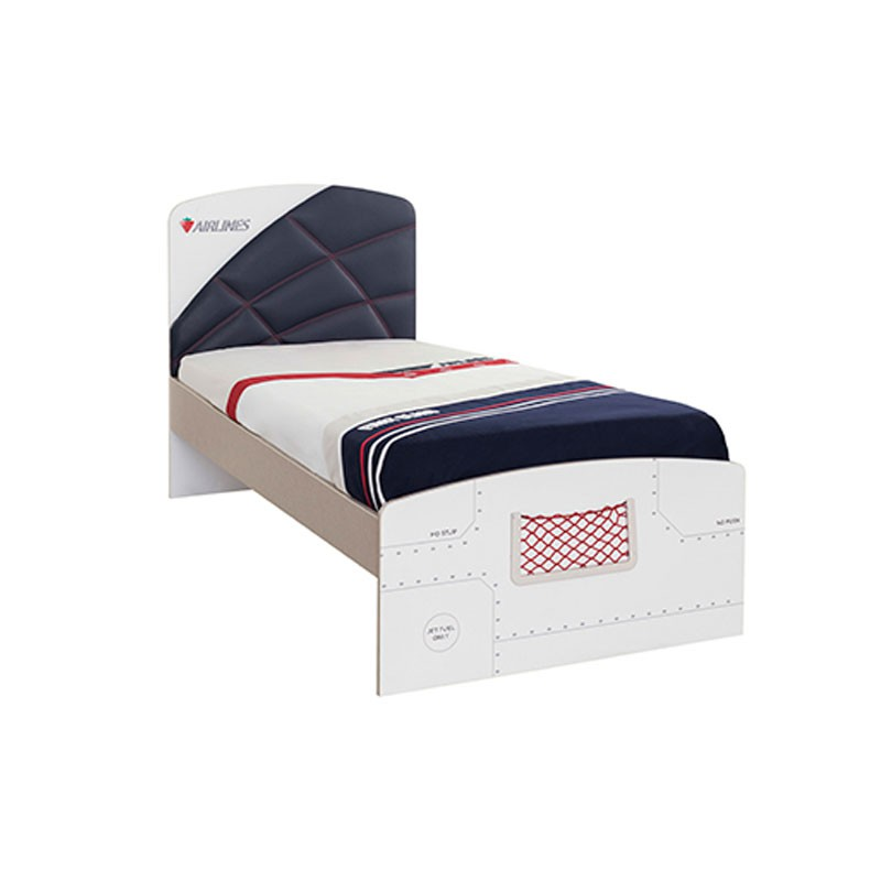 Oferta cama st first class 90x200cm cilek for Ofertas camas madrid