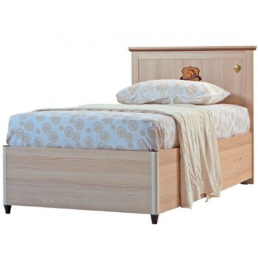 Royal Single Bed Base 90x190cm