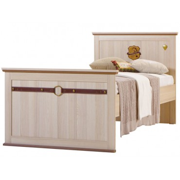 Royal L Bed