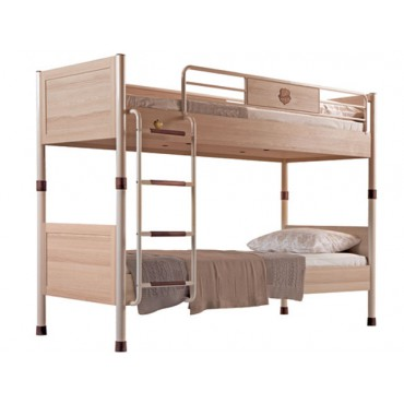 Royal Bunk Bed 90x200cm