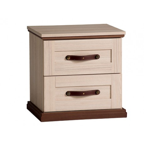 Royal Bedstand -Nightstands