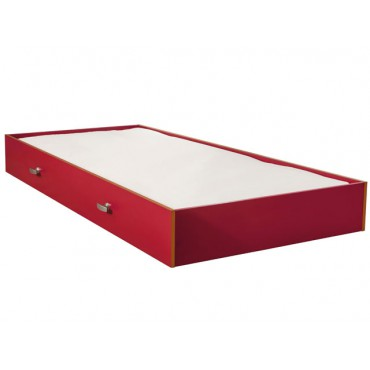 Football Pull-out Bed 90x180cm