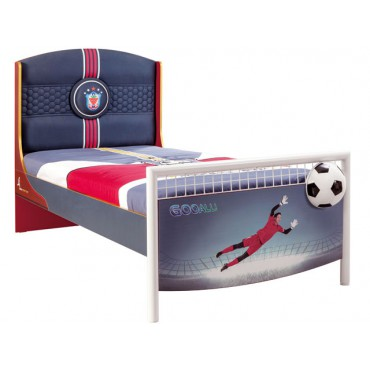 Football Bed (l-100x200cm)