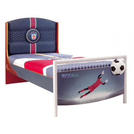 Football Bed (l-100x200cm) -Beds
