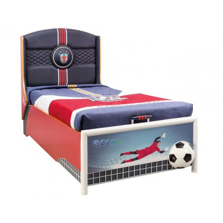 Football Bed With Base -Beds