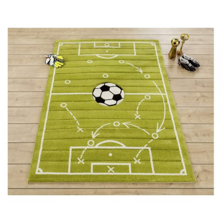 Tapete Football 133x190cm -Carpets