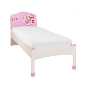 Princess  Bed 90x200cm