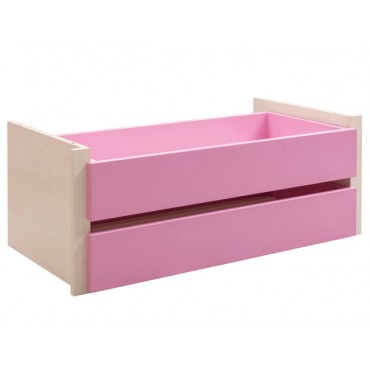 Princess Wardrobe drawer