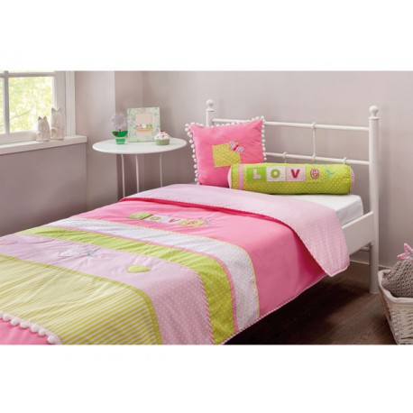 Love Bed cover -Bed covers