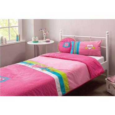 Bipinky Bed cover