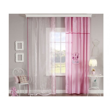 Princess Curtain
