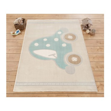 Baby Boy Carpet 133x190cm