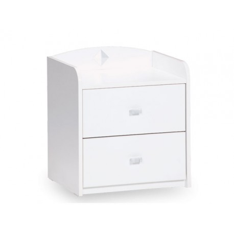 Active Nightstand -Nightstands