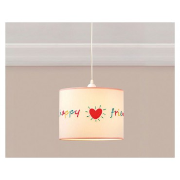 Baby Girl Ceiling lamp