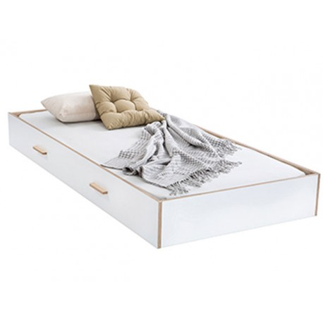 Dynamic pull-out bed -Beds