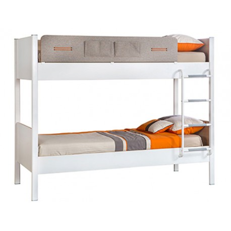 Dynamic bunk bed -Bunk beds