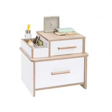 Dynamic nightstand