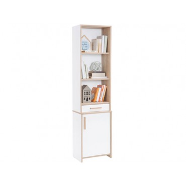 Dynamic bookcase
