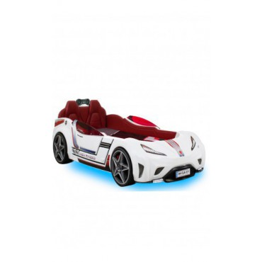 GTI Carbed 90cmx195cm (white)