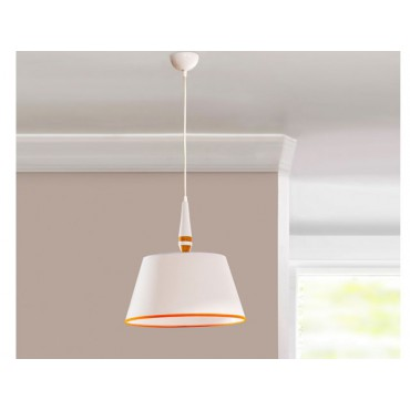 Dynamic ceiling lamp