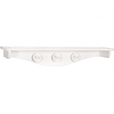 Baby Cotton hanger shelf