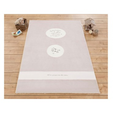 Alfombra Baby Cotton