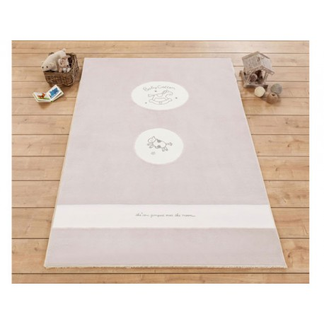 Tapete Baby Cotton -Carpets