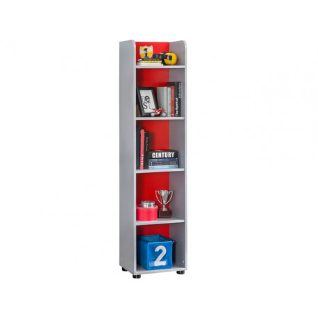Race Cup Bookcase -Bookcases