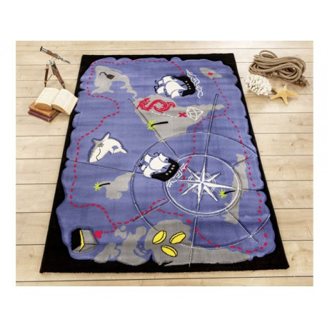 Pirate carpet -Carpets