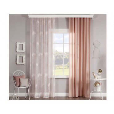 Romantic Curtain