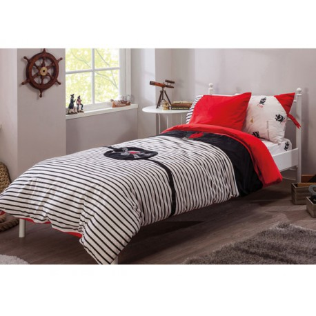 Pirate Duvet -Duvets set