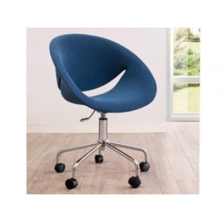 Cadeira azul -Cadeiras