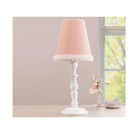 Romantic Table Lamp -Lamps
