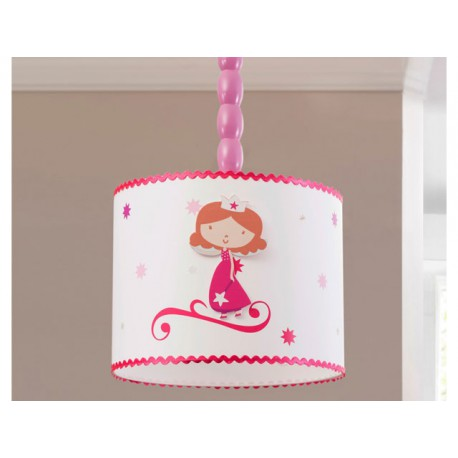 Princess Ceiling Lamp -Lamps