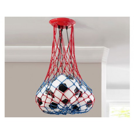 Shoot ceiling lamp -Lamps