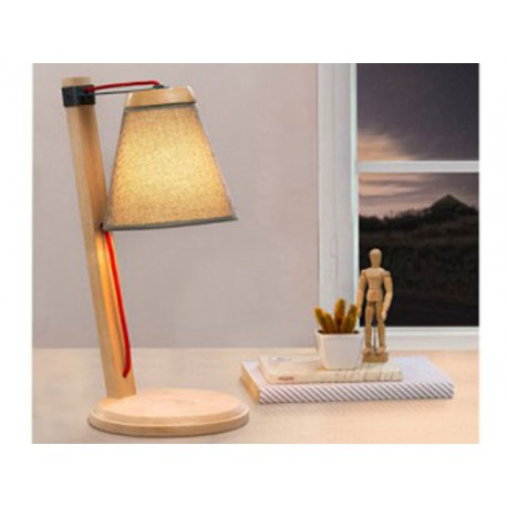 Lámpada de mesa Trio -Candeeiros