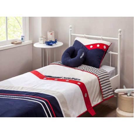 First Class Bed cover -Bed covers